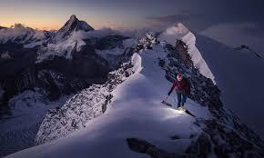 Foto del Banff Ben Tibbetts