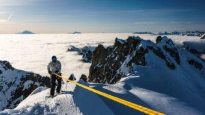 corso di alpinismo, alpinismo