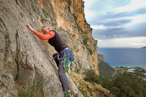 Climbing-Leonidio