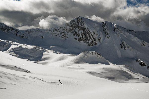Sci Alpinismo Abruzzo